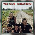 The Clash - Combat Rock album
