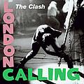 The Clash - London Calling album
