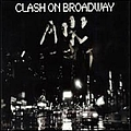 The Clash - Clash on Broadway album
