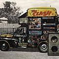 The Clash - Rockers Galore album