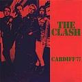 The Clash - Cardiff Live: July 22, 1977 album