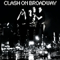 The Clash - Clash on Broadway (disc 2) album