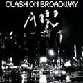 The Clash - Clash on Broadway (disc 2) album