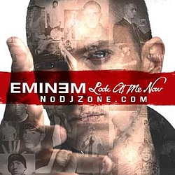 Eminem - Look At Me Now album