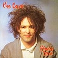 The Cure - Studio Daze album