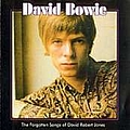 David Bowie - The Forgotten Songs of David Robert Jones альбом