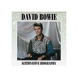 David Bowie - Alternative Biography (disc 1) album