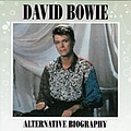 David Bowie - Alternative Biography (disc 1) альбом
