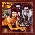 David Bowie - Diamond Dogs (bonus disc) альбом