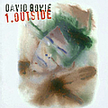 David Bowie - 1. Outside (bonus disc) альбом