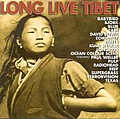 David Bowie - Long Live Tibet альбом