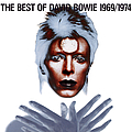 David Bowie - The Best of David Bowie 1969/1974 альбом