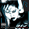 Rihanna - Rated R: Remixed album