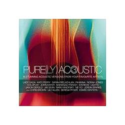 Rihanna - Pure(ly) Acoustic 3 album