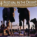 Robert Plant - Festival in the Desert album