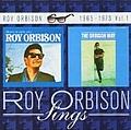 Roy Orbison - There Is Only One Roy Orbison/The Orbison Way album