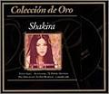 Shakira - Coleccion de Oro album