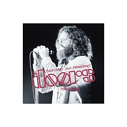 The Doors - Backstage and Dangerous: The Private Rehearsal (disc 1) album