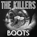 The Killers - Boots album