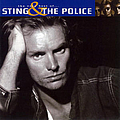 The Police - The Very Best Of Sting And The Police album