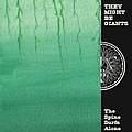 They Might Be Giants - The Spine Surfs Alone EP album