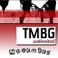 They Might Be Giants - TMBG Unltd November album