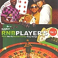 Usher - RnB Players, Vol. 2 album
