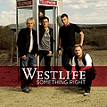 Westlife - Something Right album