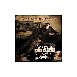 Drake - Heartbreak Drake 2K11: The 2nd Semester album