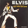 Elvis Presley - As Recorded at Madison Square Garden album