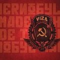 Viza - Made In Chernobyl альбом