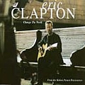 Eric Clapton - Change the World альбом