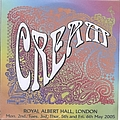 Eric Clapton - Albert Hall Live album