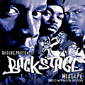 Fabolous - DJ Clue presents: Backstage album