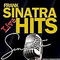 Frank Sinatra - Live Hits album