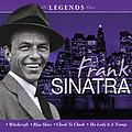 Frank Sinatra - Legends - Frank Sinatra album