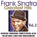 Frank Sinatra - Greatest Hits Vol. 2 album