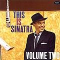 Frank Sinatra - This Is Sinatra, Volume 2 album