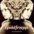 Goldfrapp - Felt Mountain Revamped album