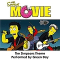 Green Day - The Simpsons Theme album