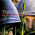 Hans Zimmer - The Thin Red Line album