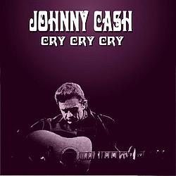 Johnny Cash - Cry Cry Cry альбом