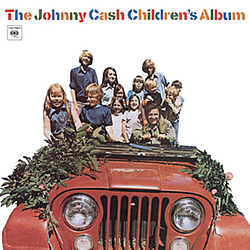 Johnny Cash - The Johnny Cash Children's Album альбом