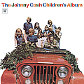 Johnny Cash - The Johnny Cash Children's Album album
