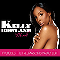 Kelly Rowland - Work (Remix Digital EP) album