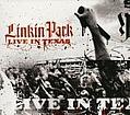Linkin Park - ライヴ・イン・テキサス album