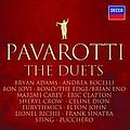 Luciano Pavarotti - Pavarotti - The Duets album