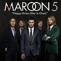 Maroon 5 - Happy Christmas (War Is Over) album