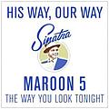 Maroon 5 - The Way You Look Tonight album