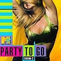 Monica - MTV Party to Go альбом